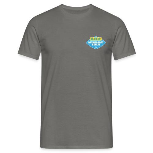G-ELIT BR-Shirt - Männer T-Shirt