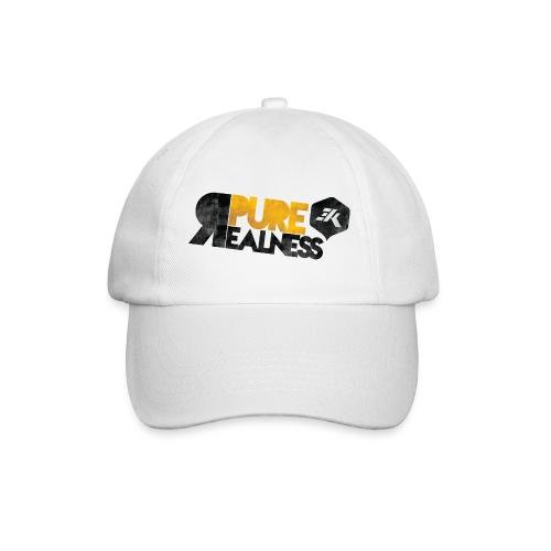 PR: BASEBALL CAP - Baseball Cap