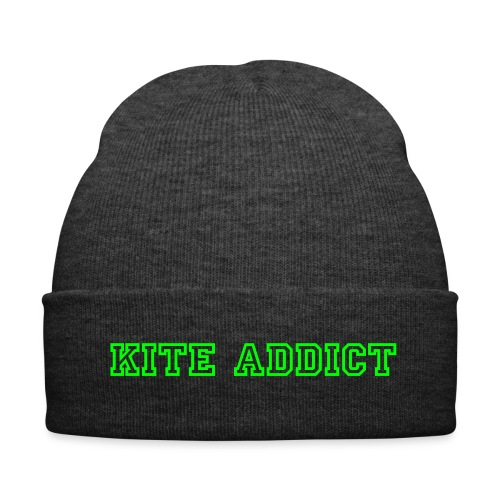 Kite Addict - Winter Hat