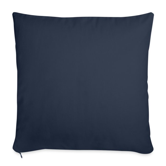Aquarius Moon Sofa pillow cover 44 x 44 cm