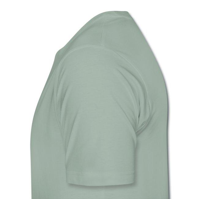 Aquarius Moon Men's Premium T-Shirt