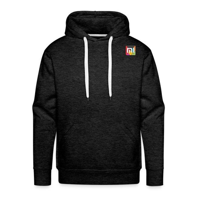 MiGeeks - Sweater - Blueprint
