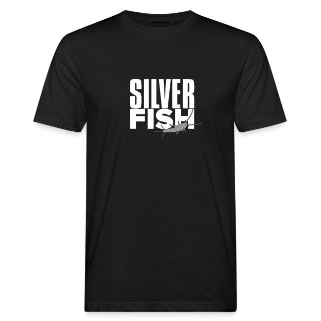 Silverfish Logo-Shirt