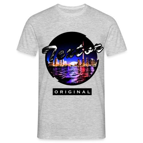 Circle City [MEN] - Männer T-Shirt