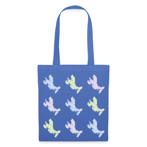 Isle of Skye Multi Tote Bag - Tote Bag