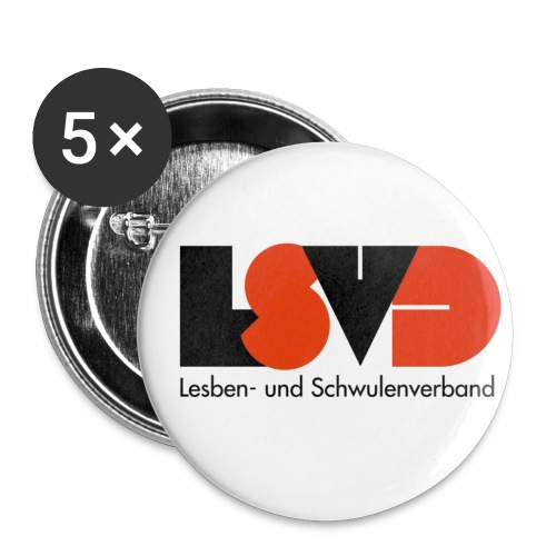 LSVD Buttons - Buttons mittel 32 mm