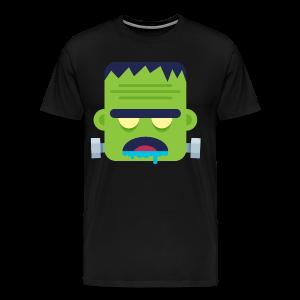 Frankie - Herre premium T-shirt - Herre premium T-shirt