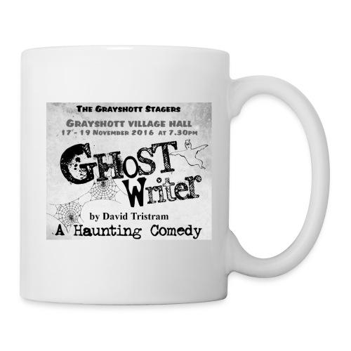 Ghost Writer Mug - Mug