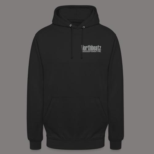 Northbeatz Digital Logo - Unisex Hoodie