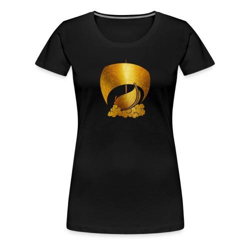 School of Oneironautics Damen - Frauen Premium T-Shirt