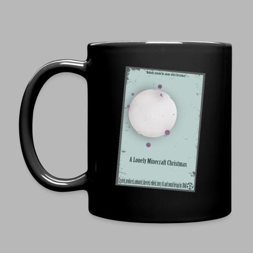Lonely Christmas Mug - Full Colour Mug