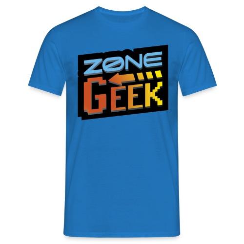 NEW Logo T-Shirt Homme - T-shirt Homme