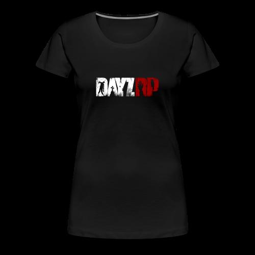 DayZRP female Premium t-shirt - Women's Premium T-Shirt