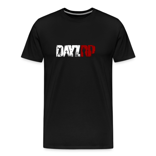 DayZRP male Premium t-shirt - Men's Premium T-Shirt