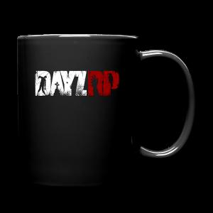 DayZRP simple mug - Full Colour Mug