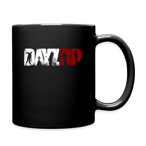DayZRP simple mug - Full Colour Mug