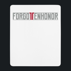 FH Official Mouse Pad - Mouse Pad (vertical)