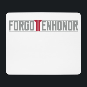 FH Official Mouse Pad - Mouse Pad (horizontal)