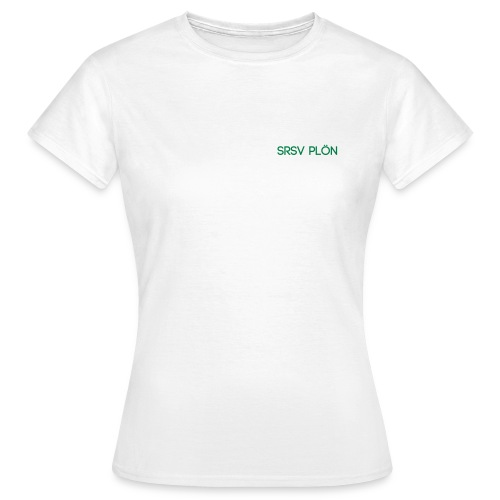 SRSV basic Shirt - Frauen T-Shirt