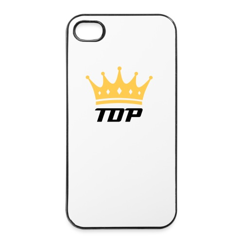 TDP Hard Cases For iPhone 4/4S - iPhone 4/4s Hard Case