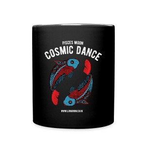 Pisces Moon Full Colour Mug - Full Colour Mug