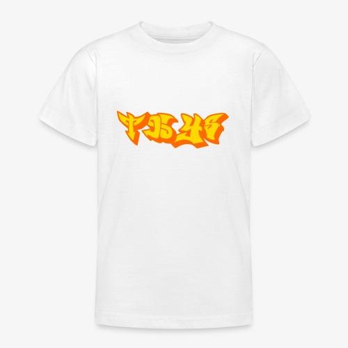 THYS T-SHIRT - KIDS - Teenager T-Shirt