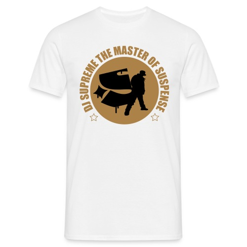 Master of Suspense T1 - Men's T-Shirt