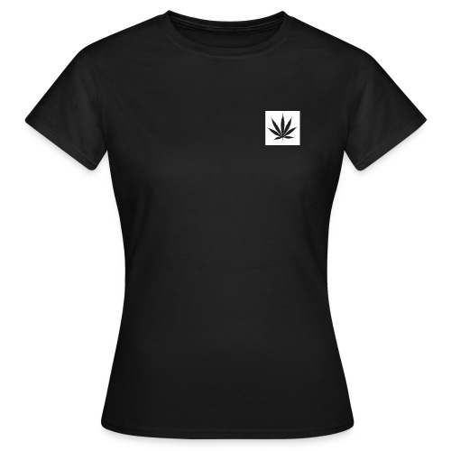 zhnsqd_whtblck - Frauen T-Shirt