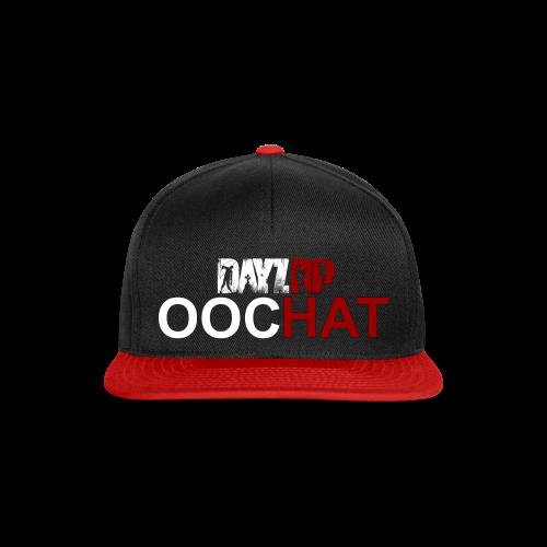 DayZRP OOC Hat - Snapback Cap