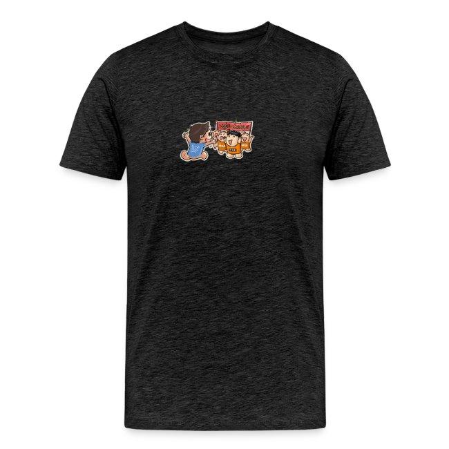 MIUI Welcome - Fan T-Shirt