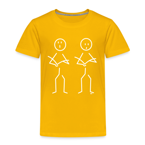 Choir - Kids' Premium T-Shirt