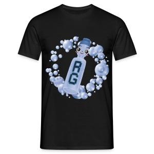 Official Ramune-Kun T-Shirt - Men's T-Shirt