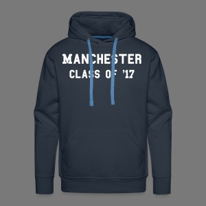 Manchester Class of '17 - Men's Premium Hoodie