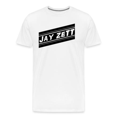Jay Zett Shirt - Männer Premium T-Shirt