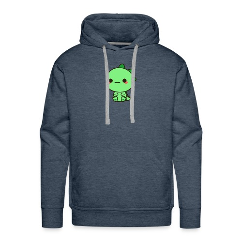 20 : kelly green - Men's Premium Hoodie