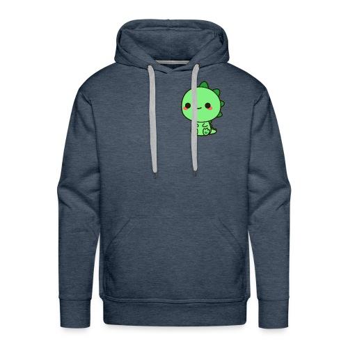 Men's Premium Hoodie : kelly green - Men's Premium Hoodie
