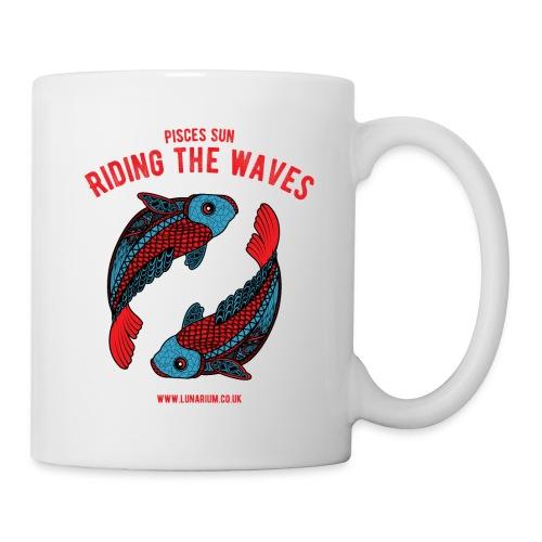 Pisces Sun Mug - Mug