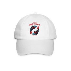 Pisces Sun Baseball Cap - Baseball Cap