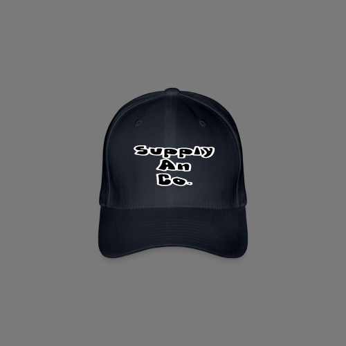 Supply An Co. Baseball cap - Flexfit Baseball Cap