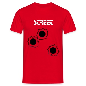 STREET COLLECTION ARME !! - T-shirt Homme