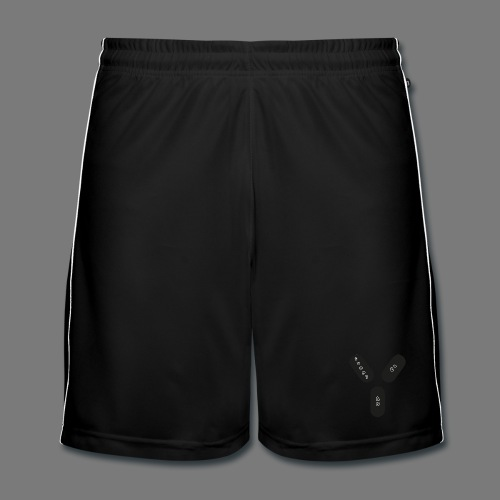 Supply An Co. Logo Shorts - Men's Football shorts
