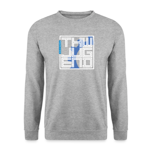 THWJUGEND Sweater - Männer Pullover