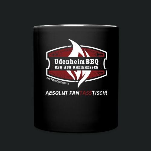 Kaffeetasse Absolut fanTASStisch Premiumdruck - Tasse einfarbig