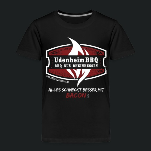 Kinder Shirt  - Kinder Premium T-Shirt