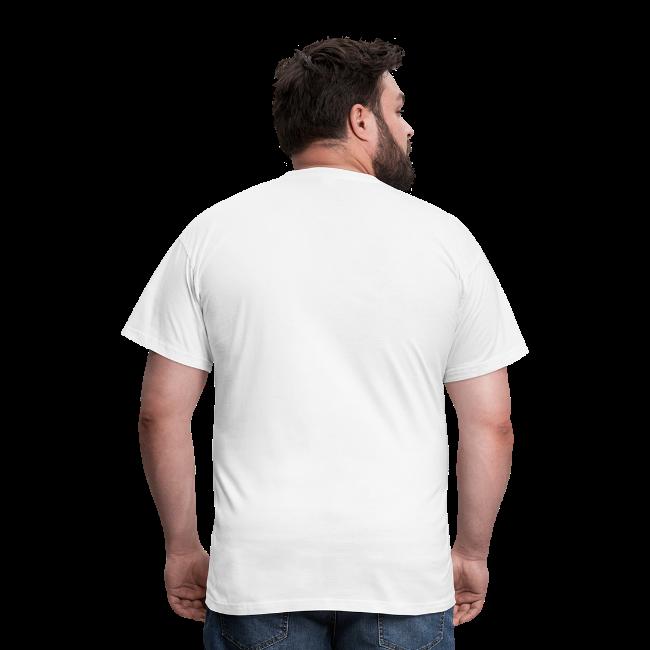 Habe die Ehre (Vintage/Weiß) T-Shirt