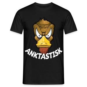 Anktastisk - Herr - T-shirt herr
