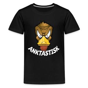 Anktastisk - Teen - Premium-T-shirt tonåring