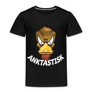Anktastisk - Barn - Premium-T-shirt barn