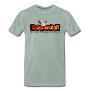Bauernschaft I - Männer Premium T-Shirt