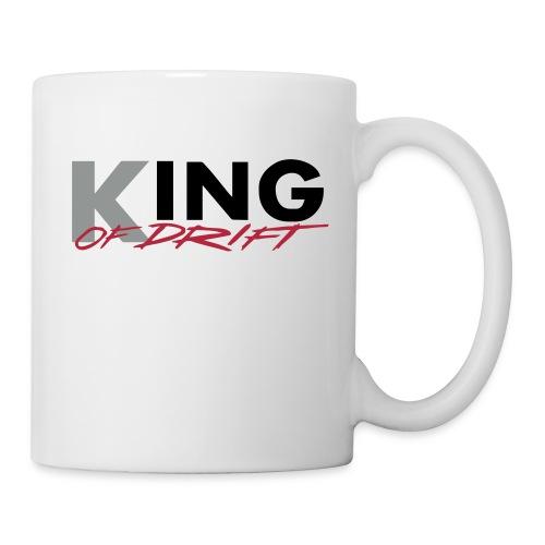 King of drift cup - Tasse